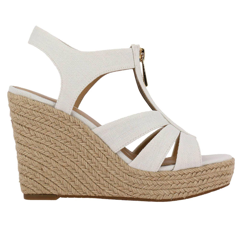 Wedge Shoes Shoes Women Michael Michael Kors 8366092