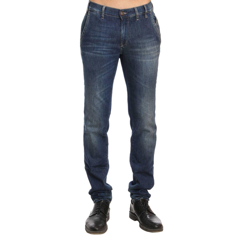 Jeans Jeans Men Jeckerson 8366173
