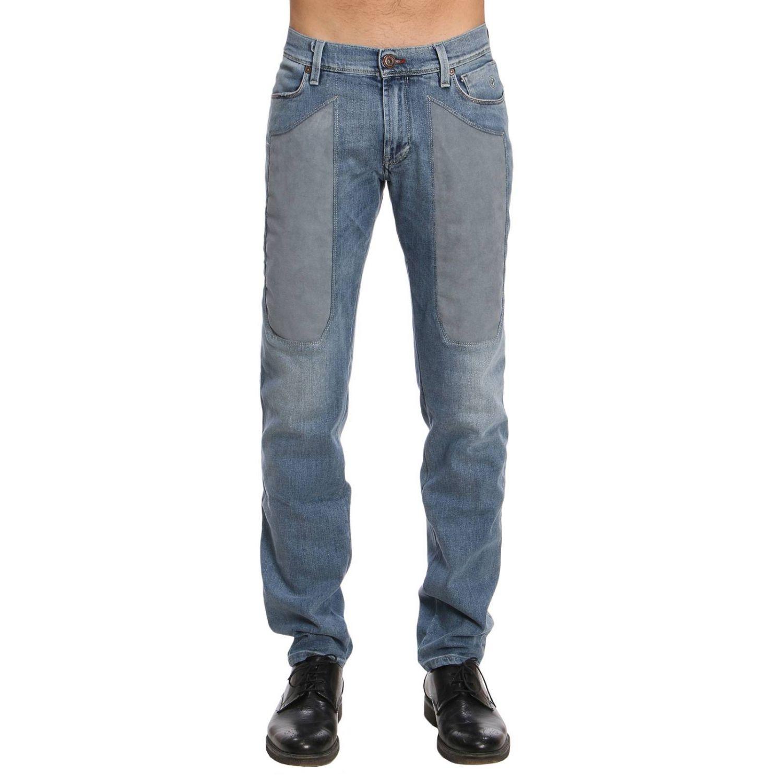 Jeans Jeans Men Jeckerson 8366192