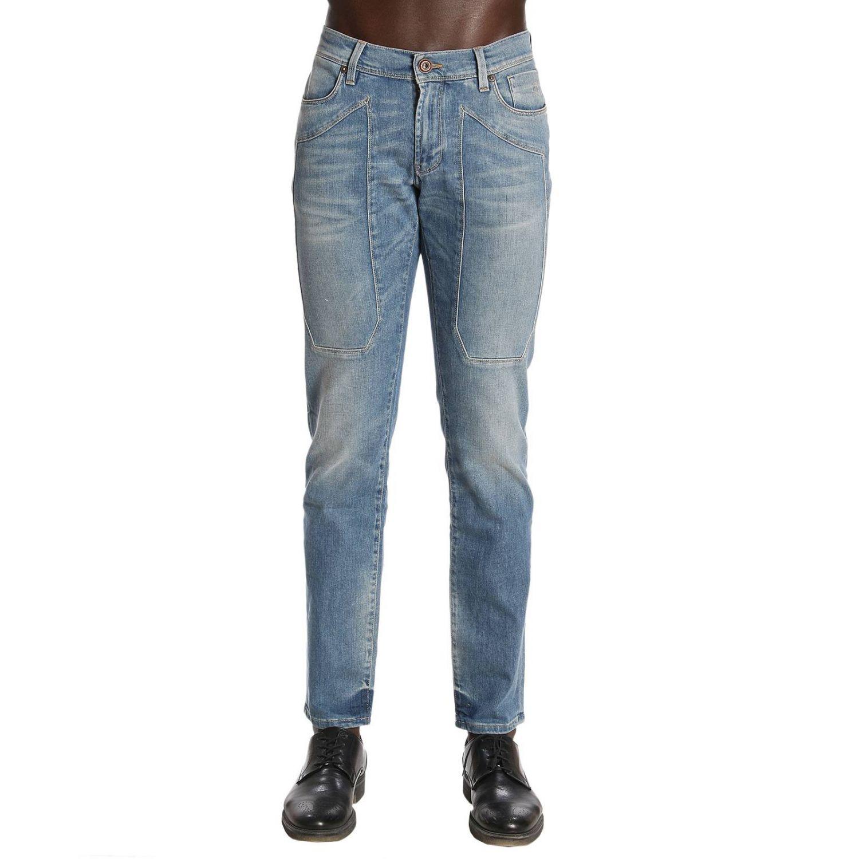 Jeans Jeans Men Jeckerson 8366211