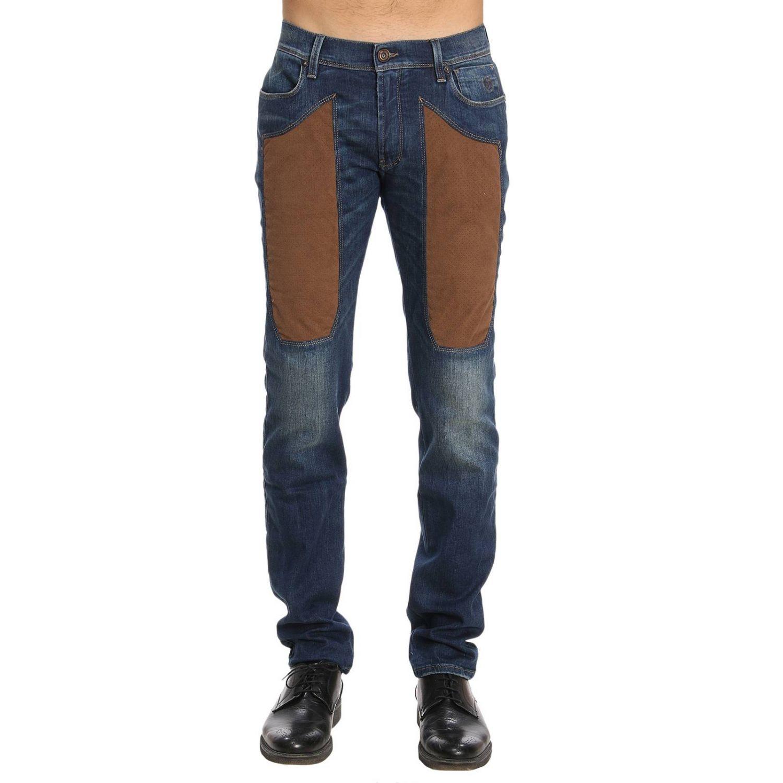Jeans Jeans Men Jeckerson 8366282