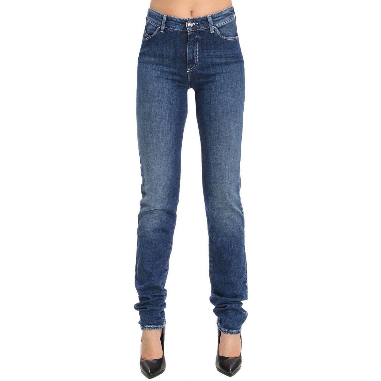 Jeans Jeans Women Emporio Armani 8369122