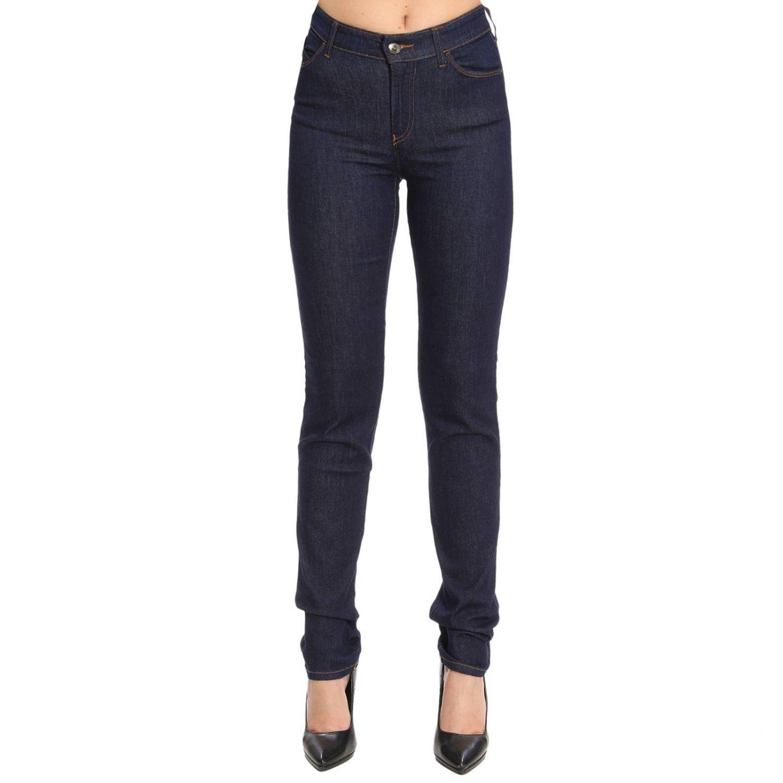 Jeans Jeans Women Emporio Armani 8369125