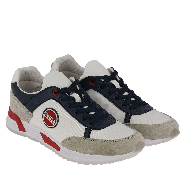 Sneakers herren Colmar