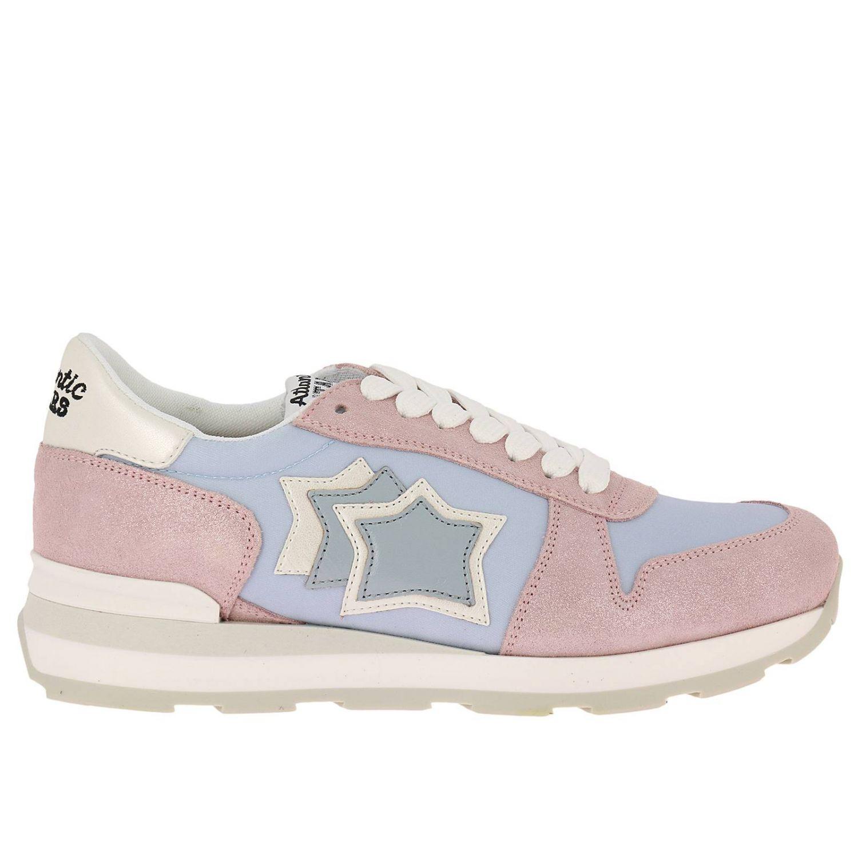 Sneakers Sneakers Women Atlantic Stars 8371506