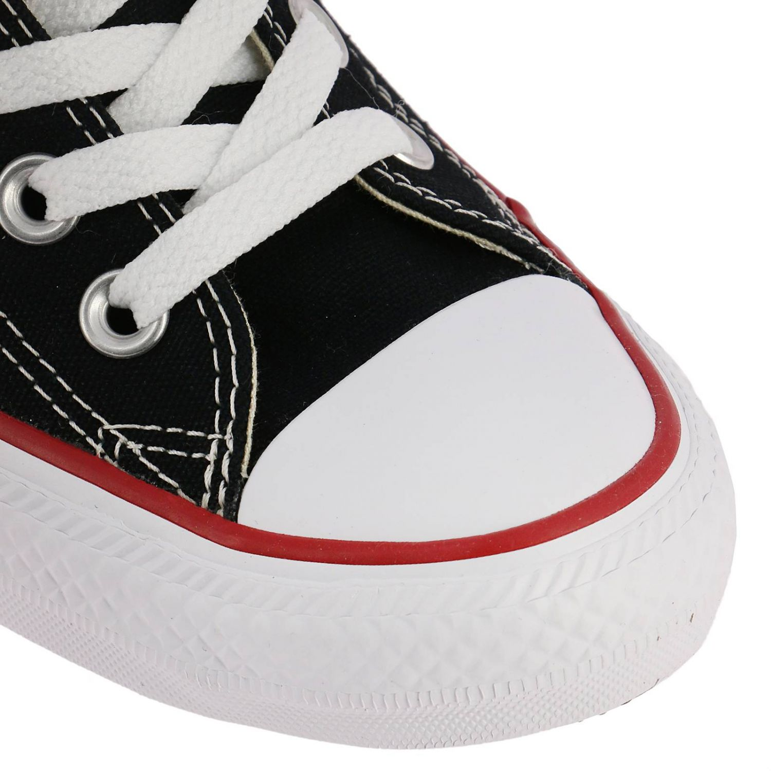 Sneakers All Star Limited Edition in canvas con zeppa interna
