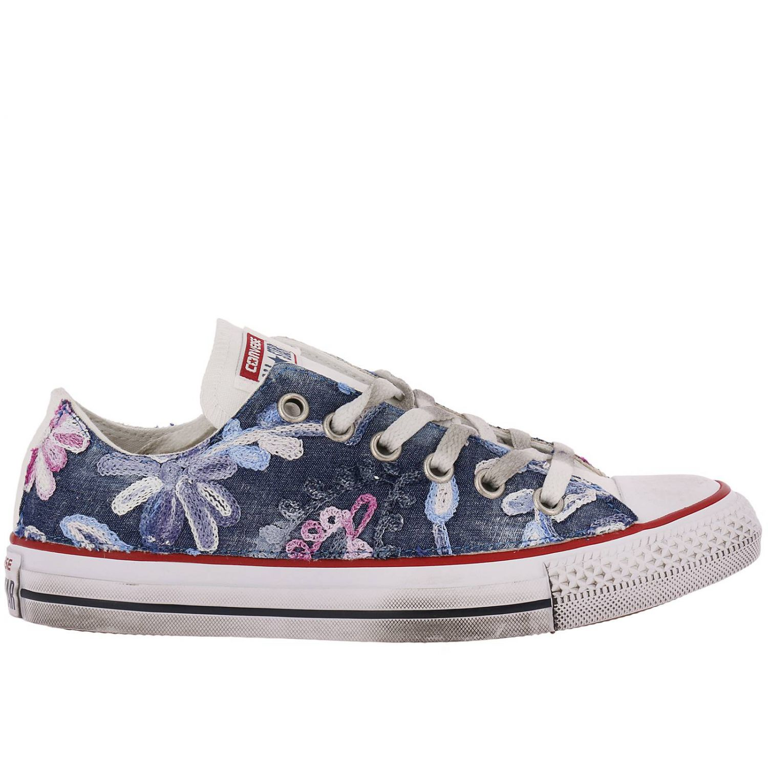 Sneakers Sneakers Women Converse Limited Edition 8372296