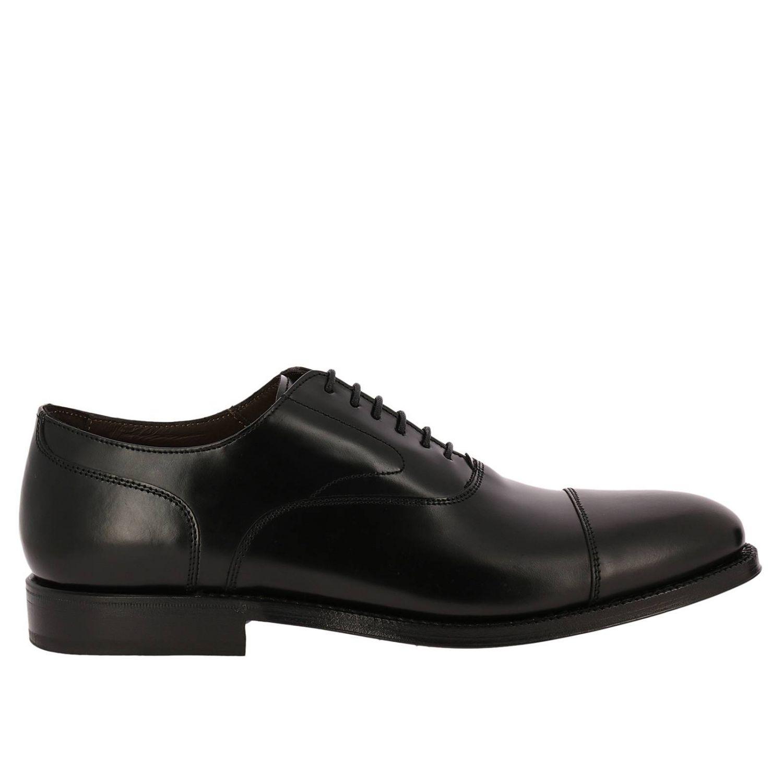 Brogue Shoes Shoes Men Green George 8373189