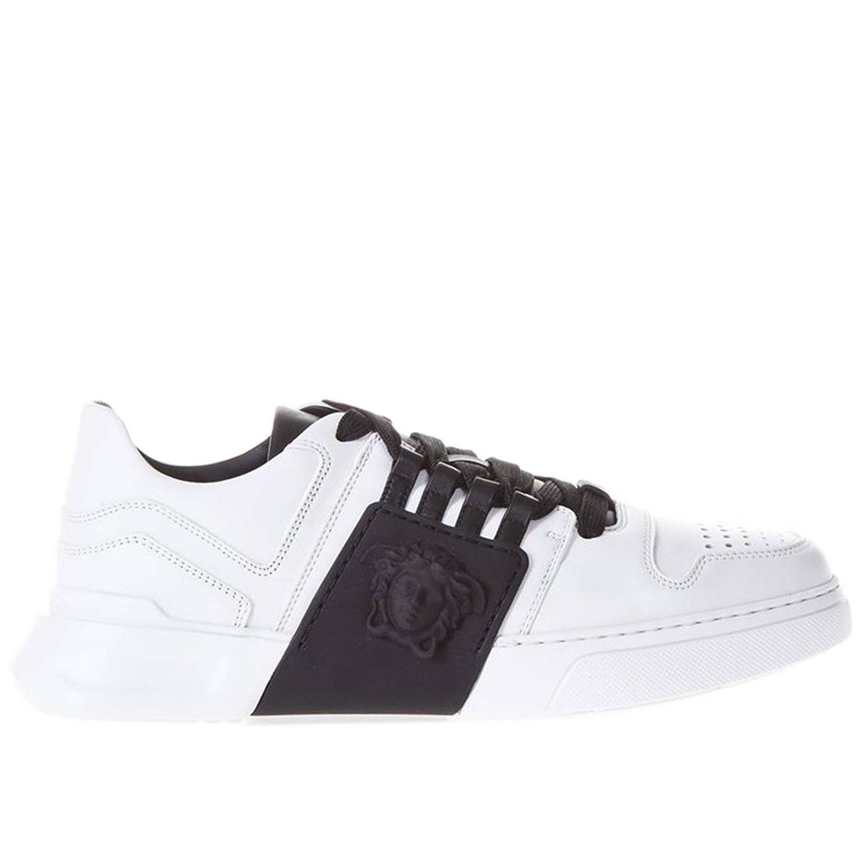 Sneakers herren Versace