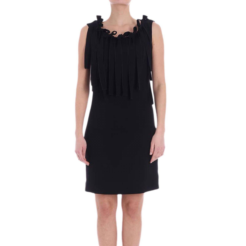 Dress Dress Women Moschino Couture 8373862