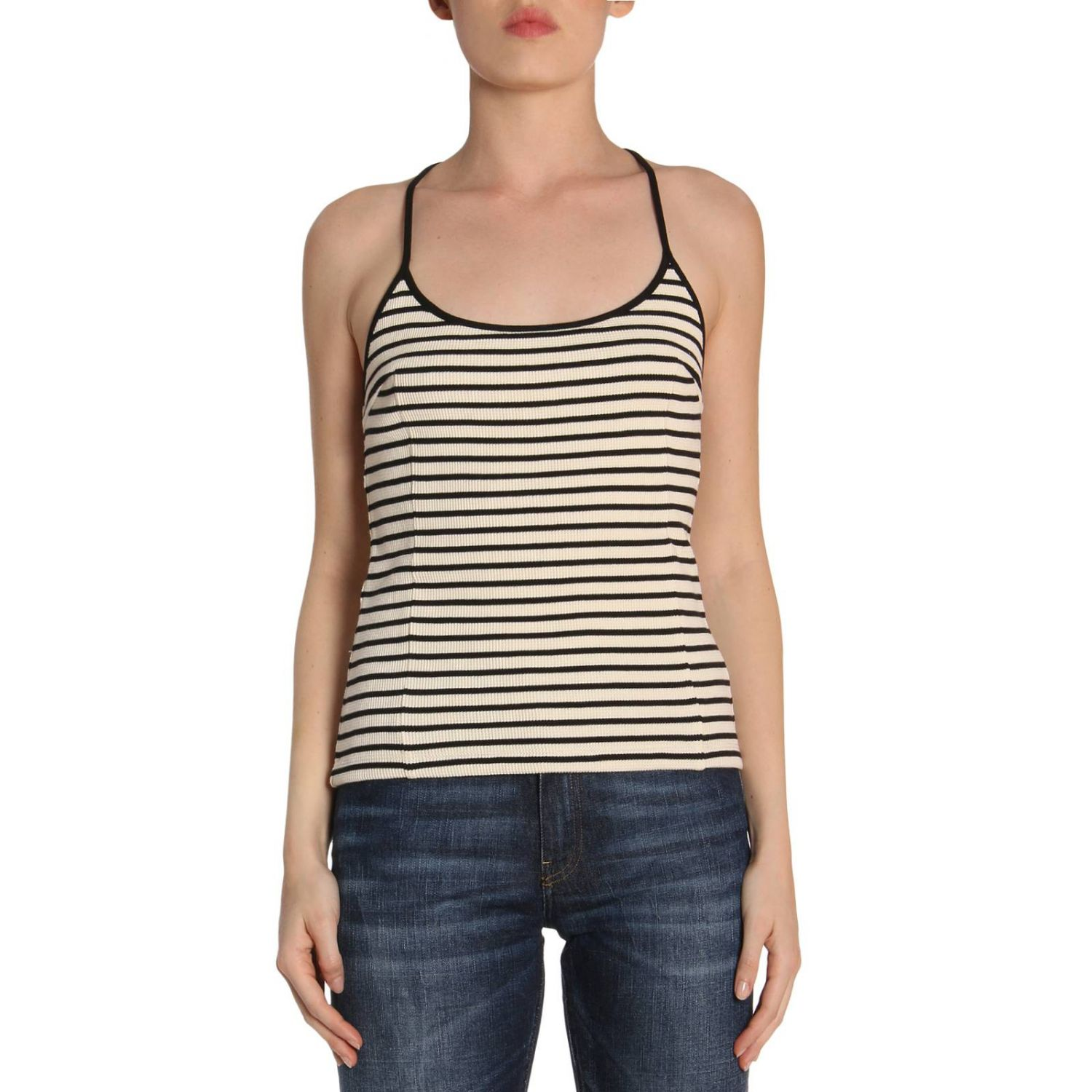 Top Top Women Alexander Wang 8374294