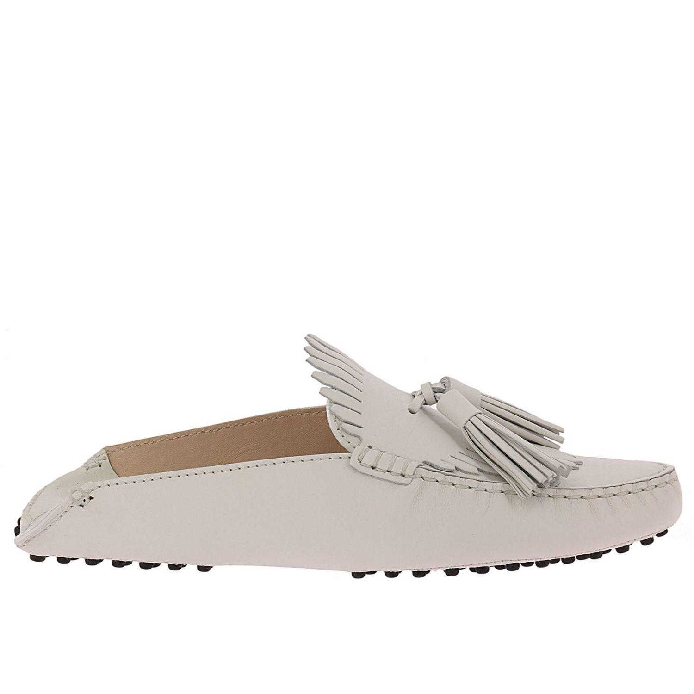 Flat Shoes Flat Shoes Women Tod's 8374416