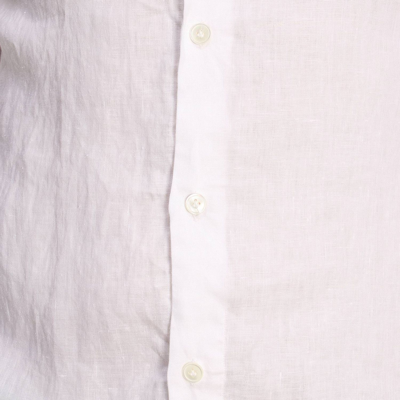 Рубашка Мужское Eleventy белый 4