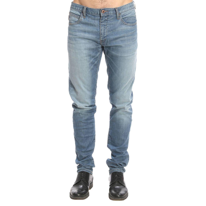 Jeans Jeans Men Emporio Armani 8374897