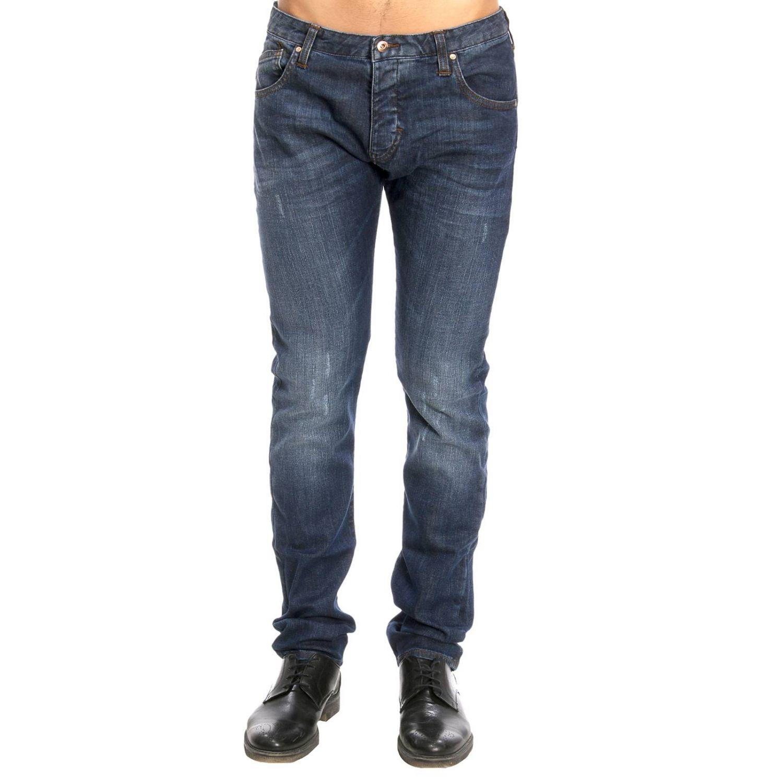 Jeans Jeans Men Emporio Armani 8374997