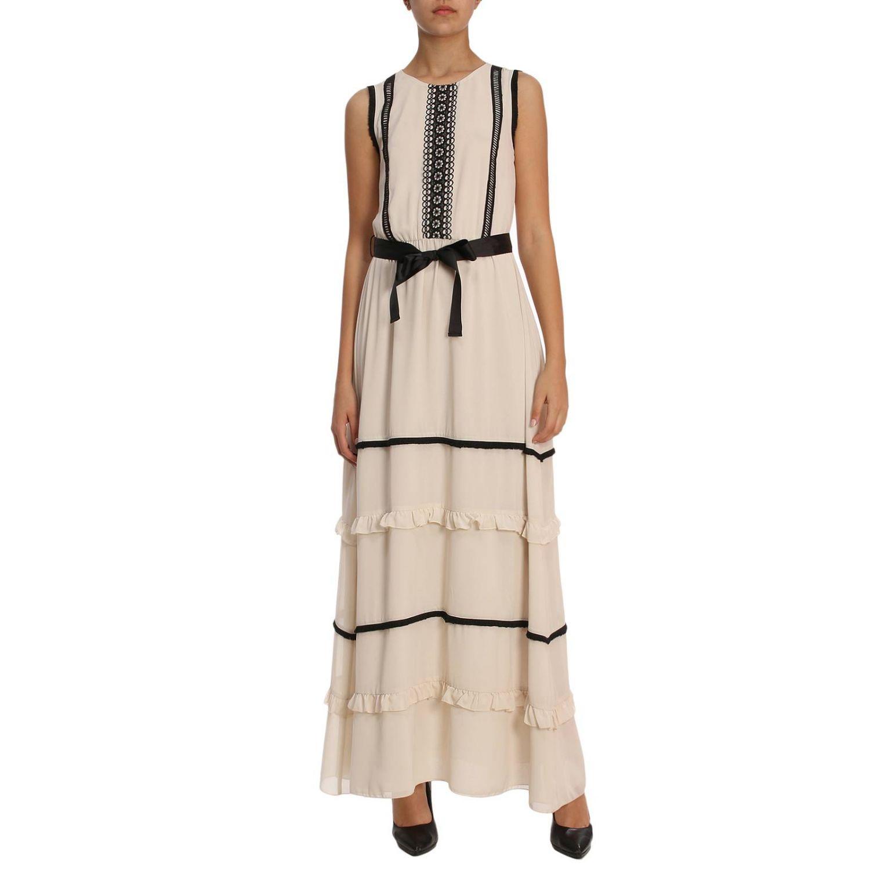 Dress Dress Women Blugirl 8375122