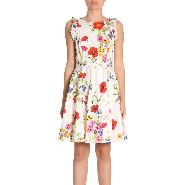 Dress Dress Women Blugirl 8375201