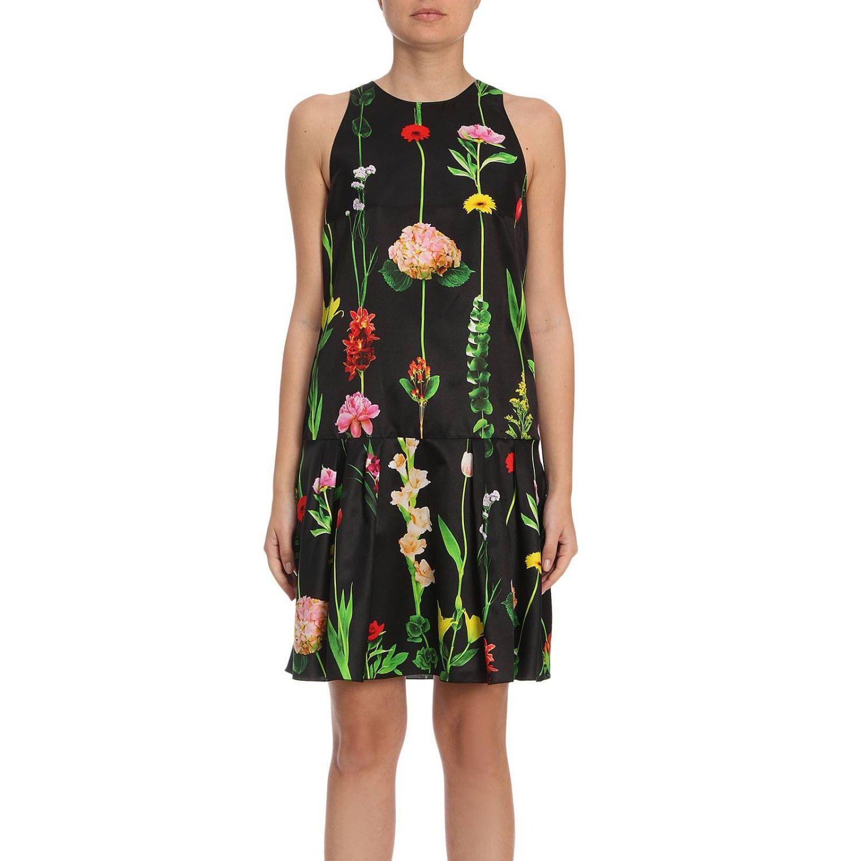 Dress Dress Women Moschino Couture 8375845