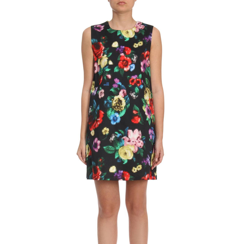 Dress Dress Women Moschino Love 8375977