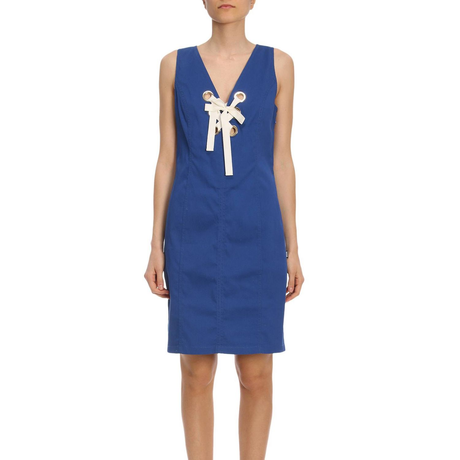 Dress Dress Women Moschino Love 8376014