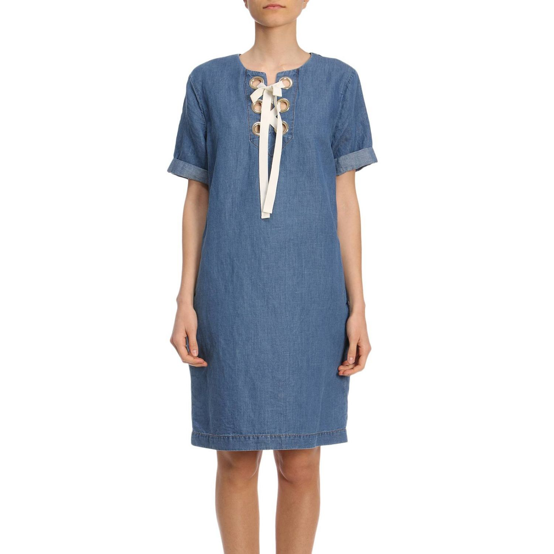 Dress Dress Women Moschino Love 8376019