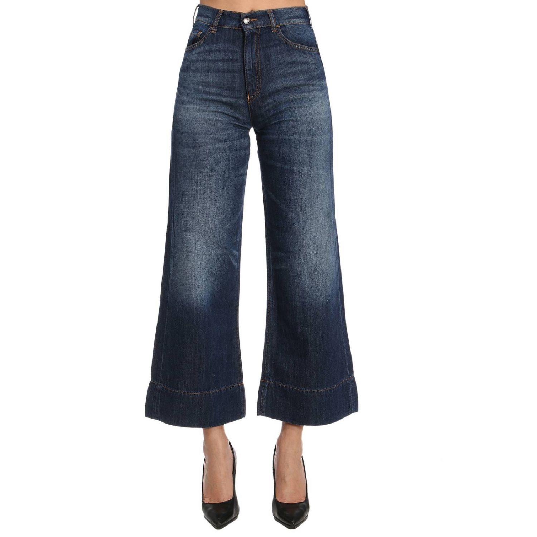 Jeans Jeans Women Emporio Armani 8376634