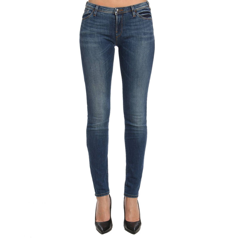 Jeans Jeans Women Emporio Armani 8376659