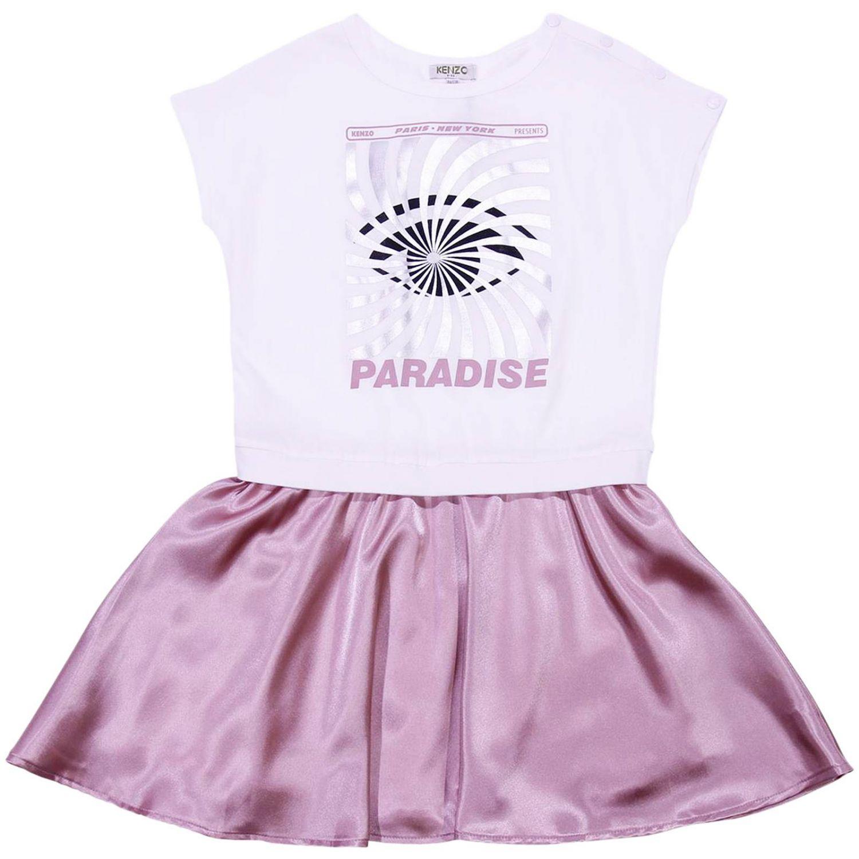 Dress Dress Kids Kenzo Junior 8378374