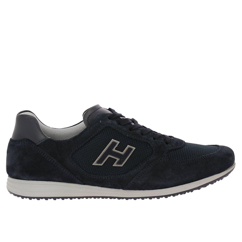 Sneakers Shoes Men Hogan 8382056