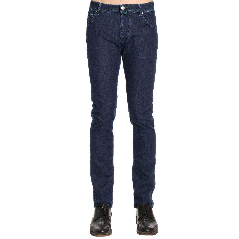 Jeans Jeans Men Jacob Cohen 8379818
