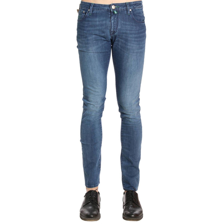 Jeans Jeans Men Jacob Cohen 8379833
