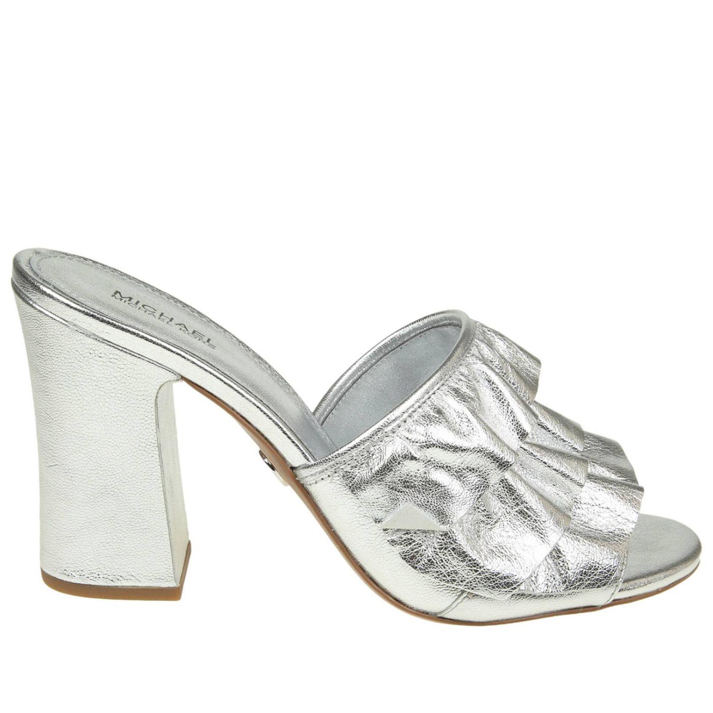 Flat Shoes Flat Shoes Women Michael Michael Kors 8380060