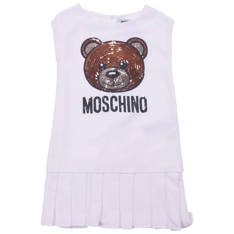 Dress Dress Kids Moschino Kid 8380180