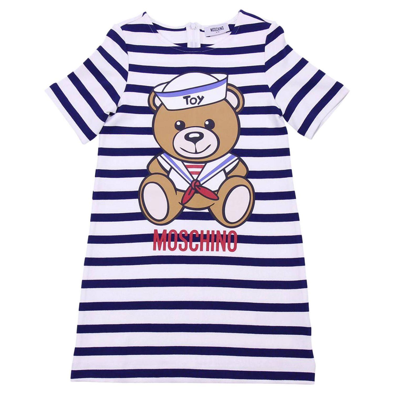 Dress Dress Kids Moschino Kid 8380134