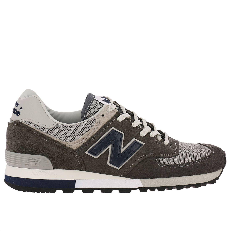 Sneakers Sneakers Men New Balance 8380566