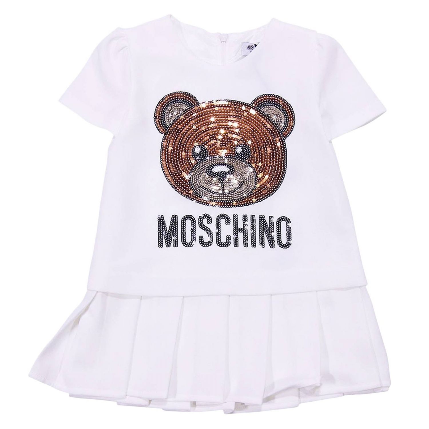 Dress Dress Kids Moschino Baby 8380821