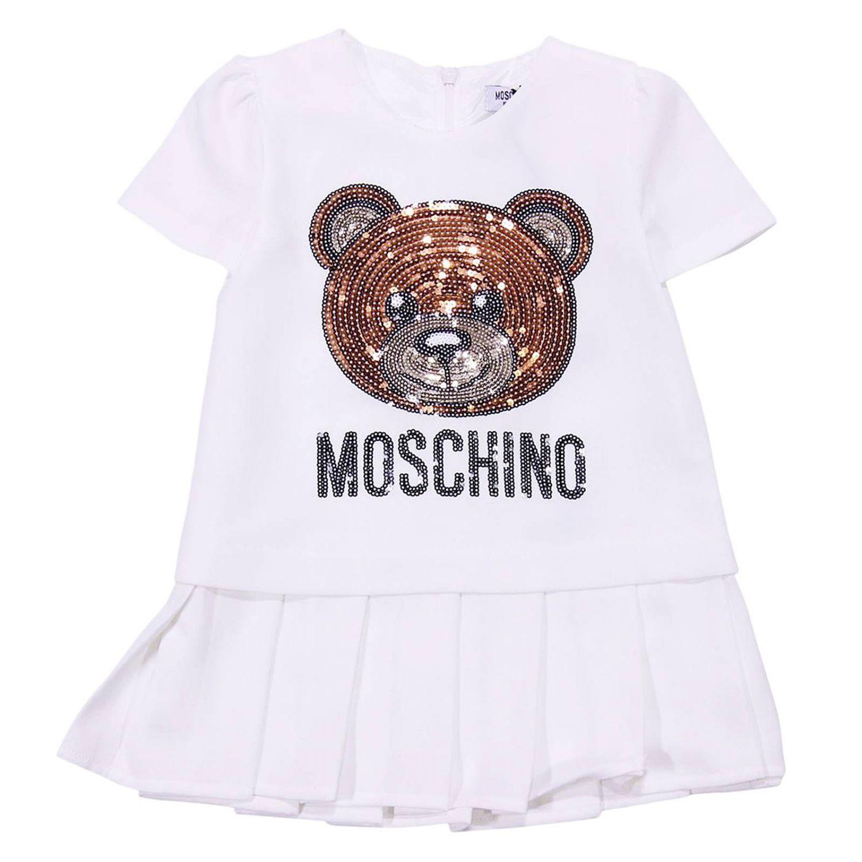 Dress Dress Kids Moschino Baby 8380820