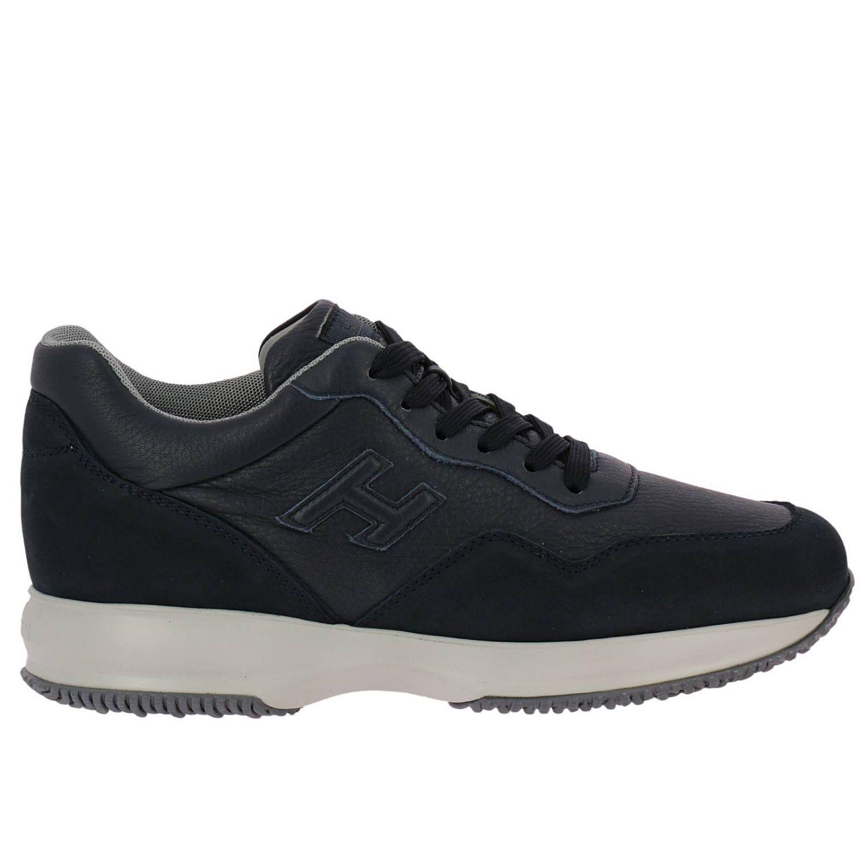 Sneakers Sneakers Men Hogan 8382946