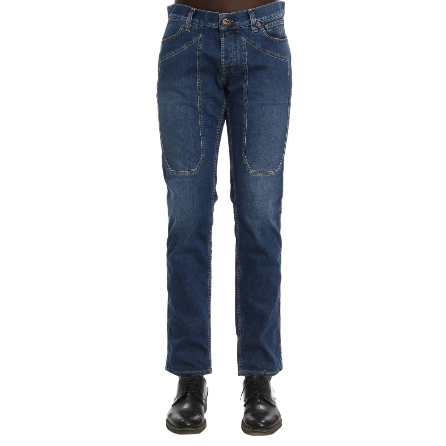 Jeans Jeans Men Jeckerson 8382980