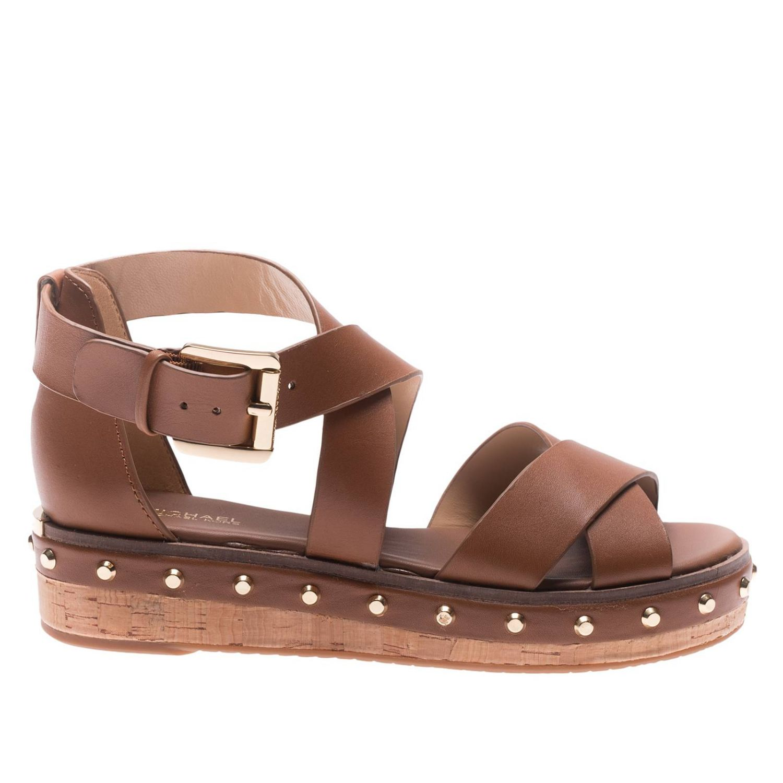 Wedge Shoes Shoes Women Michael Michael Kors 8383530