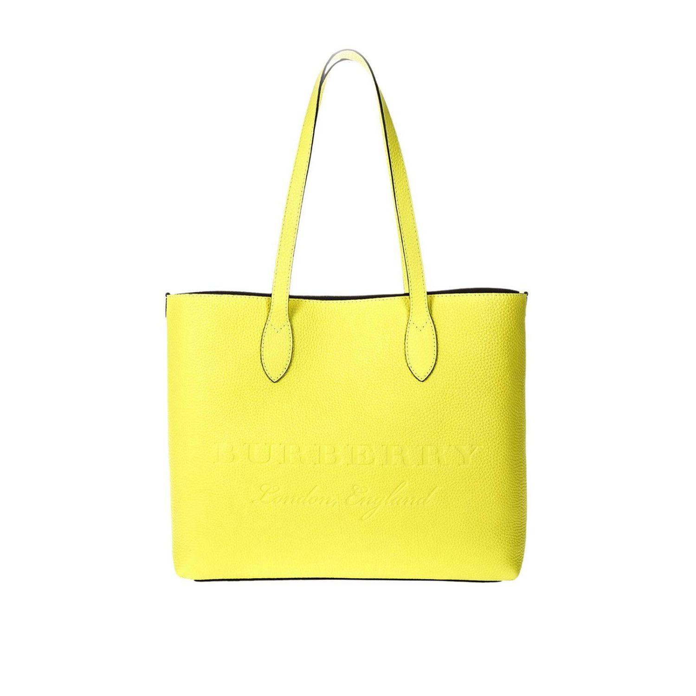 Handbag Handbag Women Burberry 8387035