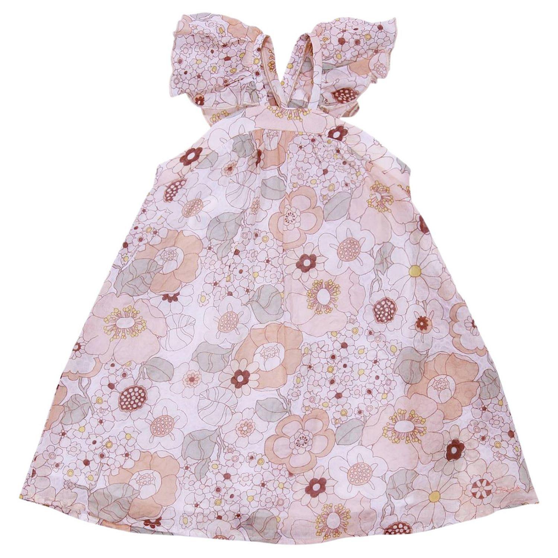 Dress Dress Kids ChloÉ 8387726