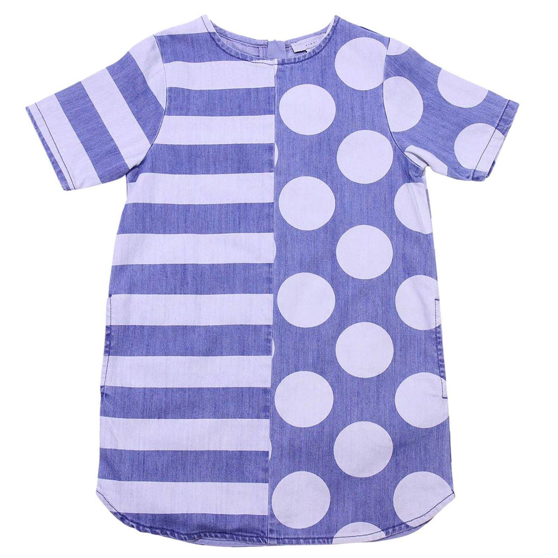 Dress Dress Kids Stella Mccartney 8388050
