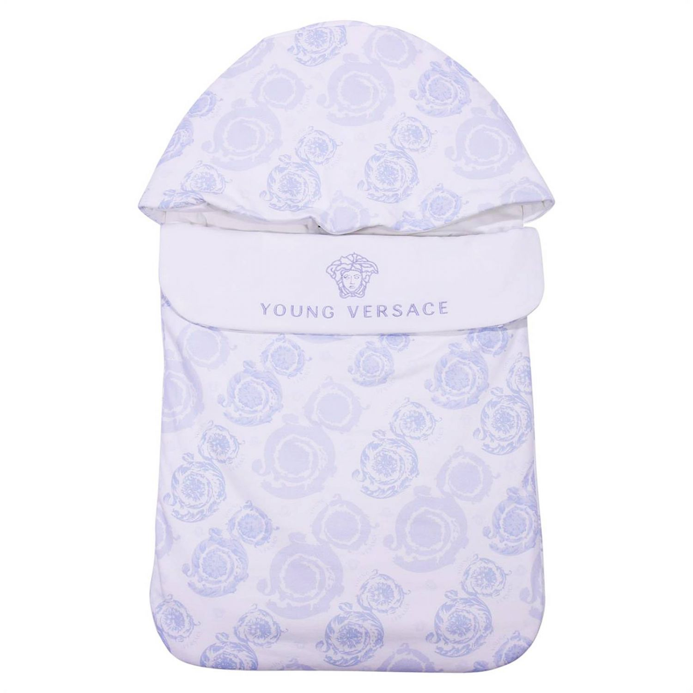 Blanket Blanket Kids Versace Young 8388454