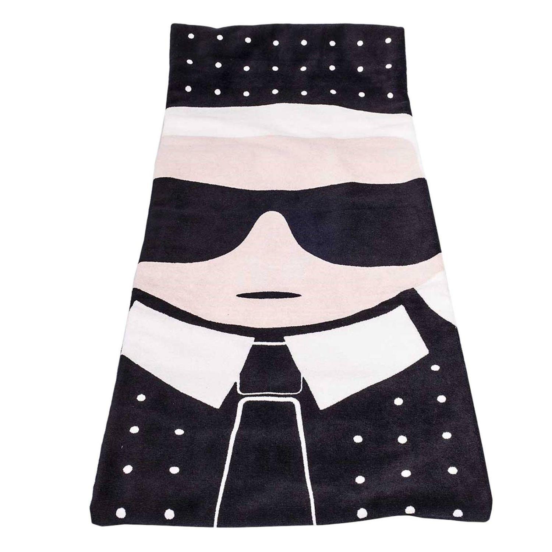 Beach Towel Beach Towel Women Karl Lagerfeld 8388857