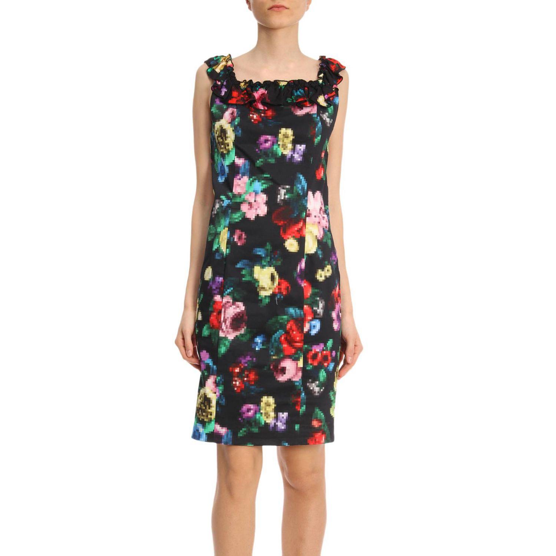 Dress Dress Women Moschino Love 8390384