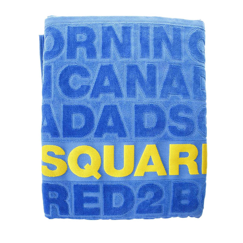 Beach Towel Beach Towel Men Dsquared2 8390552