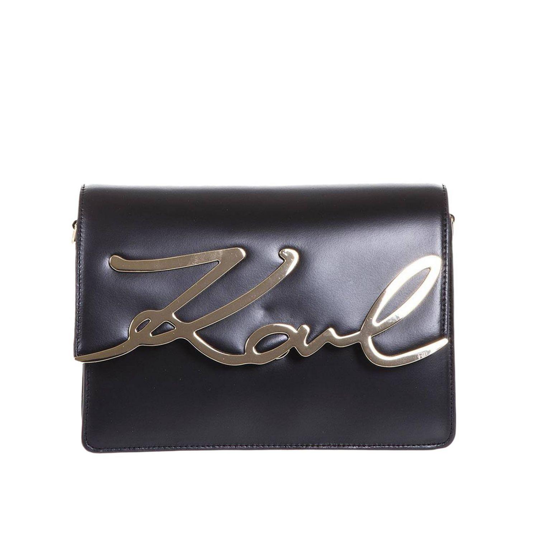 Handbag Handbag Women Karl Lagerfeld 8391319