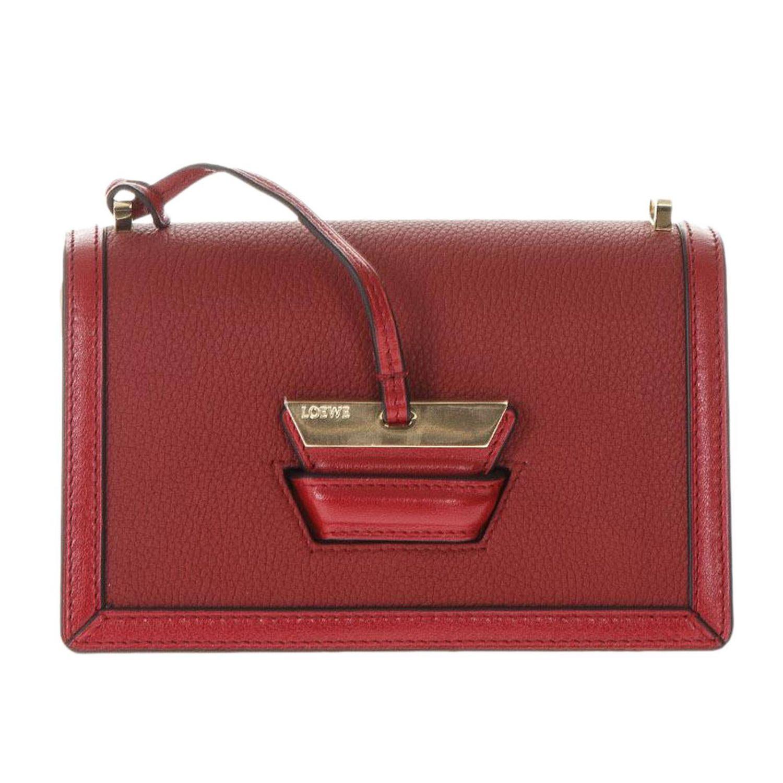 Handbag Handbag Women Loewe 8392678