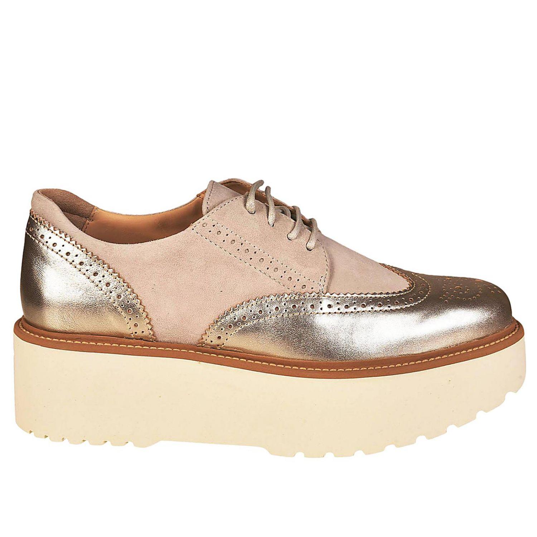 Oxford Shoes Shoes Women Hogan 8397217
